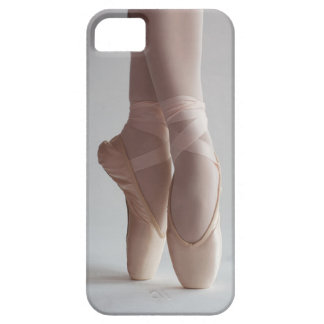 Pointe Shoes iPhone 5 Case