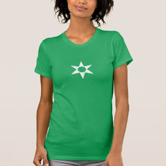 Pointed Star Tees