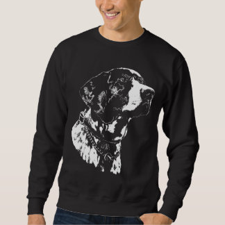 Pointer Dog Sweatshirt German Pointer Dog Shirts