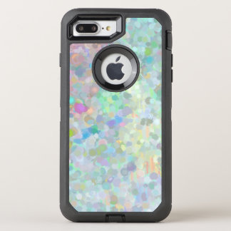 Pointillism Painting Otterbox iPhone 7 Plus Case