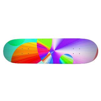 POINTS recréés Skateboards Personnalisés