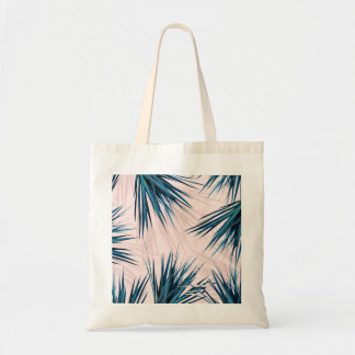 Pointy Palm budget tote bag