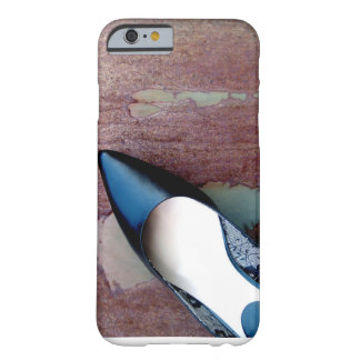 Pointy Toe Pump Phone  Cases
