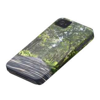 Po'ipu Tree Tunnel iPhone 4 Case