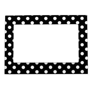 noir et blanc cadres magn tiques noir et blanc cadres magn tiques avec photo. Black Bedroom Furniture Sets. Home Design Ideas