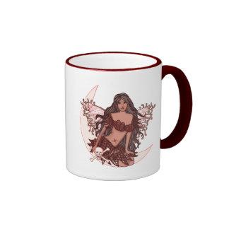 Poison Fairy Mugs