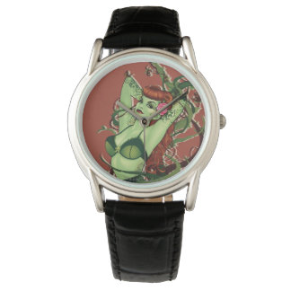 Poison Ivy Bombshell Watch