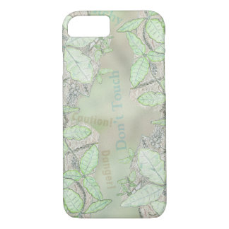 Poison Ivy iPhone 7 Case