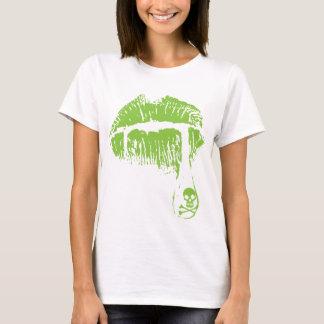 Poison Lips T-Shirt