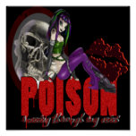 Poison - Poster