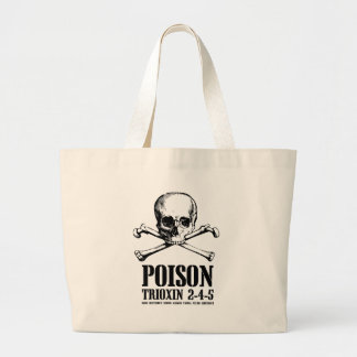 Poison Zombie Trioxin 3-4-5 Dawn of the Dead Bags