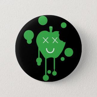 PoisonApple88 Logo 2 Inch Round Button
