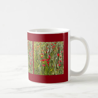 Poisoned Poppies Coffee Mug