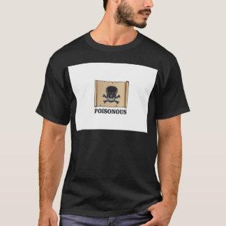 poisonous bones T-Shirt