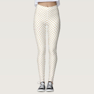 Poka Dots Leggings
