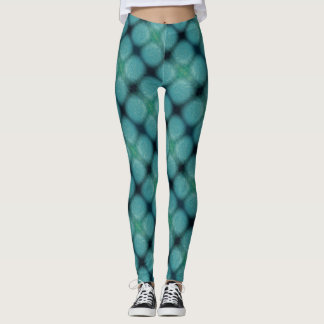 Poke-A-Dot Haze Leggings