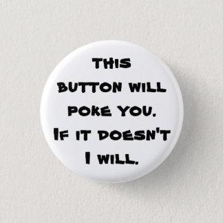 Poke Button