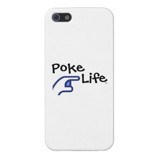 Poke Life iPhone 5/5S Case