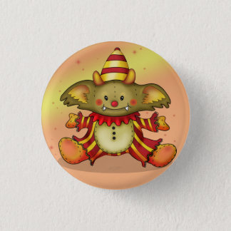 POKEE TOY CUTE CARTOON  Button small