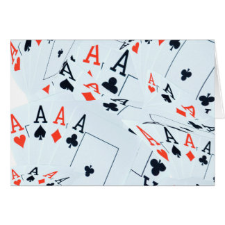 Poker,_Aces,_Pattern,_ Card