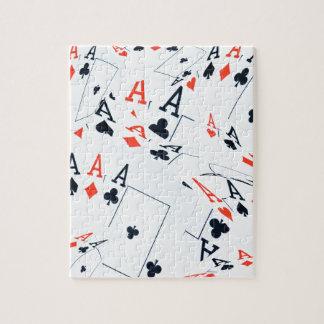 Poker,_Aces,_Pattern,_ Puzzle