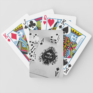 Poker Bicycle Playing Cards
