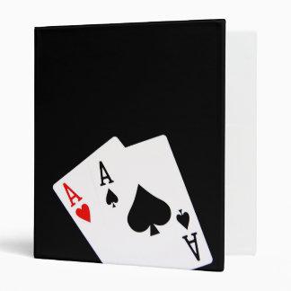Poker Binder