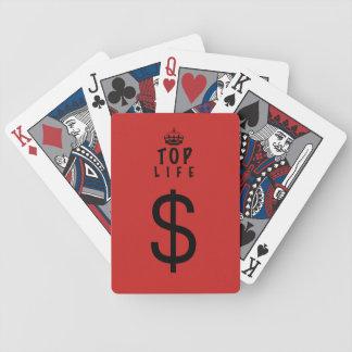 Poker Card TopLife