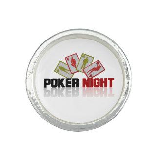 Poker Casino Ring