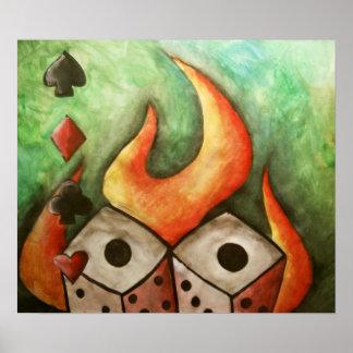 Poker Champ Poster