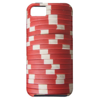 Poker Chips iPhone 5 Case