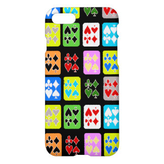 Poker Game Lover Cards IPhone Case