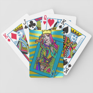 Poker Herz Bicycle Playing Cards