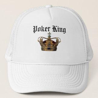 Poker King hat