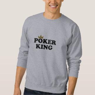 Poker king sweatshirt