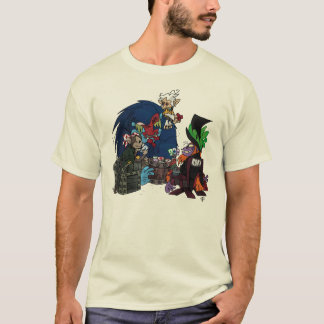 Poker NIght T-Shirt