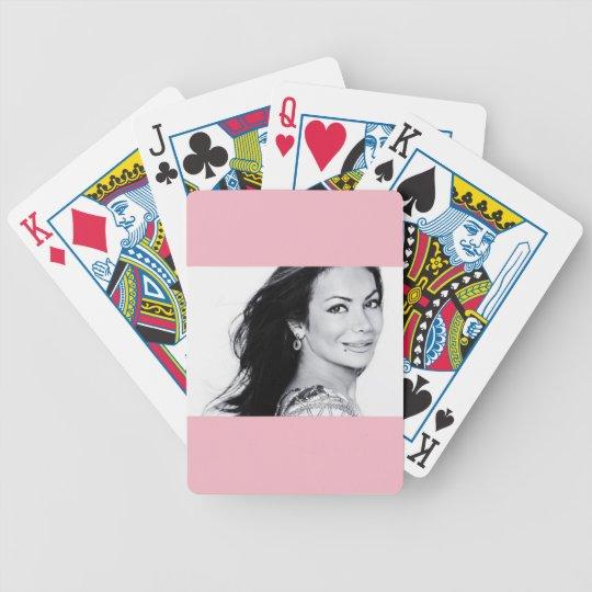 POKER PLAY CARD