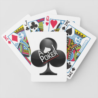 Poker Playing Cards - Action Junkie Poker