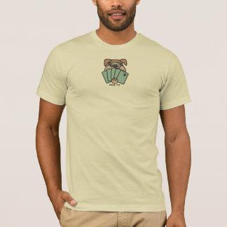 Poker Pup T-Shirt