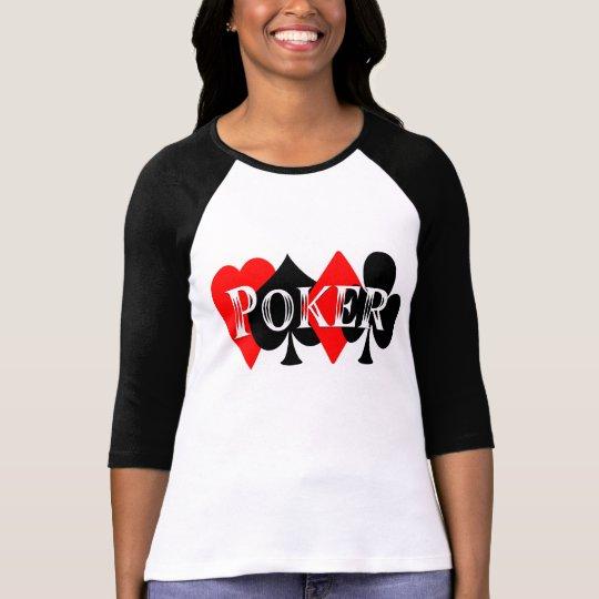 Poker T-Shirt