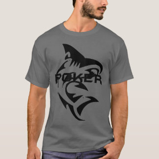 poker clothing