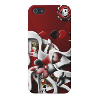 Poker Theme 1 Match iPhone 5 Covers