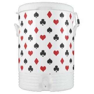 Poker Theme   Playing Card Theme Cooler