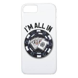 Poker v3 iPhone 7 case