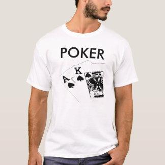 pokercard, POKER T-Shirt