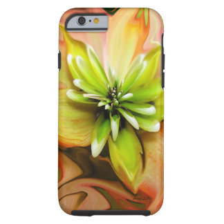 Poking Fun Fanciful Floral Phone Case By Suzy 2.0