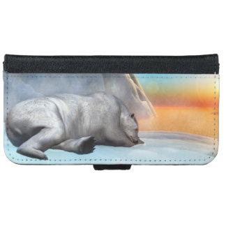 pol iPhone 6 wallet case