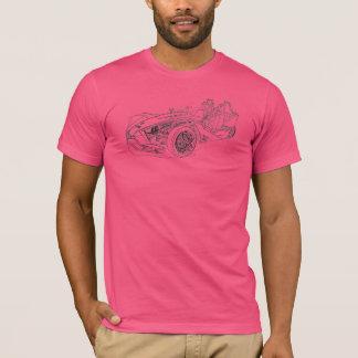 Pol Slingshot SL-LE 2016 T-Shirt
