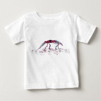 polacanthus skeleton baby T-Shirt