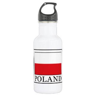 Poland 532 Ml Water Bottle